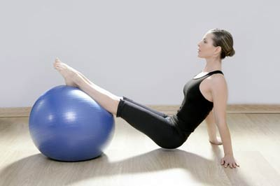 Pilates Instructor Welwyn Vikki Davis Fitness