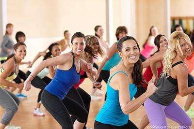 dance fitness Vikki Davis fitness