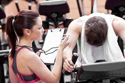 Personal Trainer Welwyn Vikki Davis Fitness